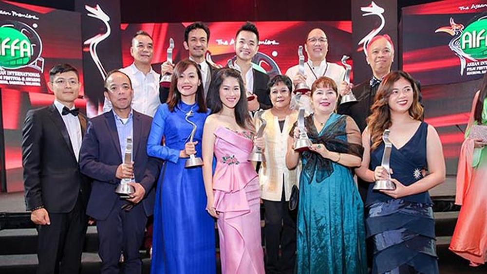 Vietnamese film wins international prize