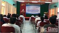 Hội thảo nâng cao năng lực chẩn đoán và điều trị bệnh Whitmore
