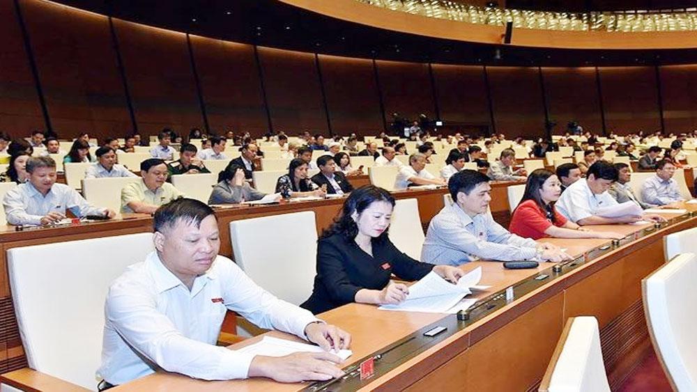 Truyền thông, thế giới, đưa tin, Quốc hội Việt Nam phê chuẩn CPTPP