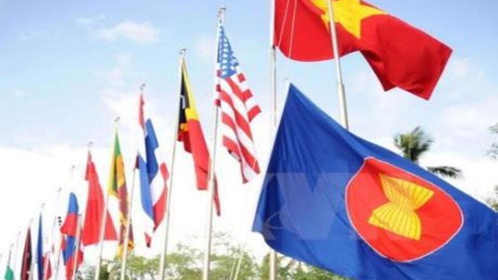 Hội nghị Cấp cao ASEAN, thảo luận, hợp tác, kinh tế, thương mại, đầu tư
