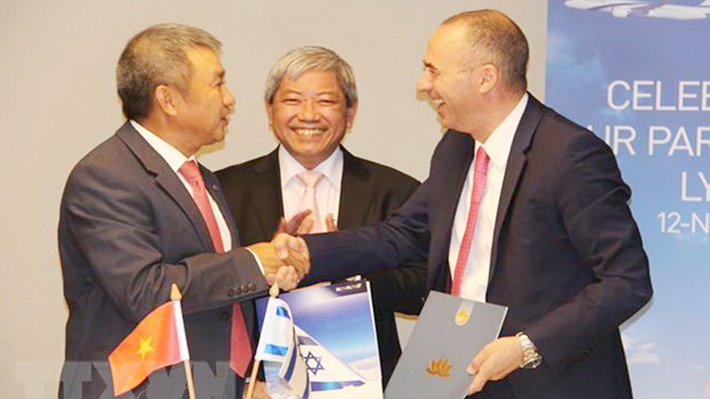 Vietnam Airlines, El Al Israel Airlines launch codeshare partnership
