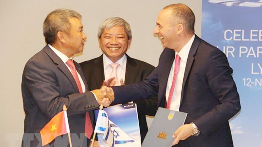 Vietnam Airlines, El Al Israel Airlines launch codeshare partnership
