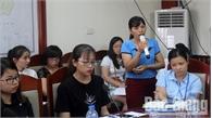 Phát triển đối tượng tham gia bảo hiểm y tế: Bảo đảm tính bền vững