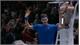 Video: Hạ Thiem, Federer thắp lên hy vọng vào bán kết ATP Finals