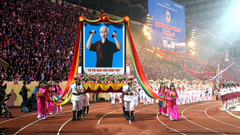 Hà Nội sẵn sàng công tác y tế phục vụ Đại hội Thể thao toàn quốc lần thứ VIII