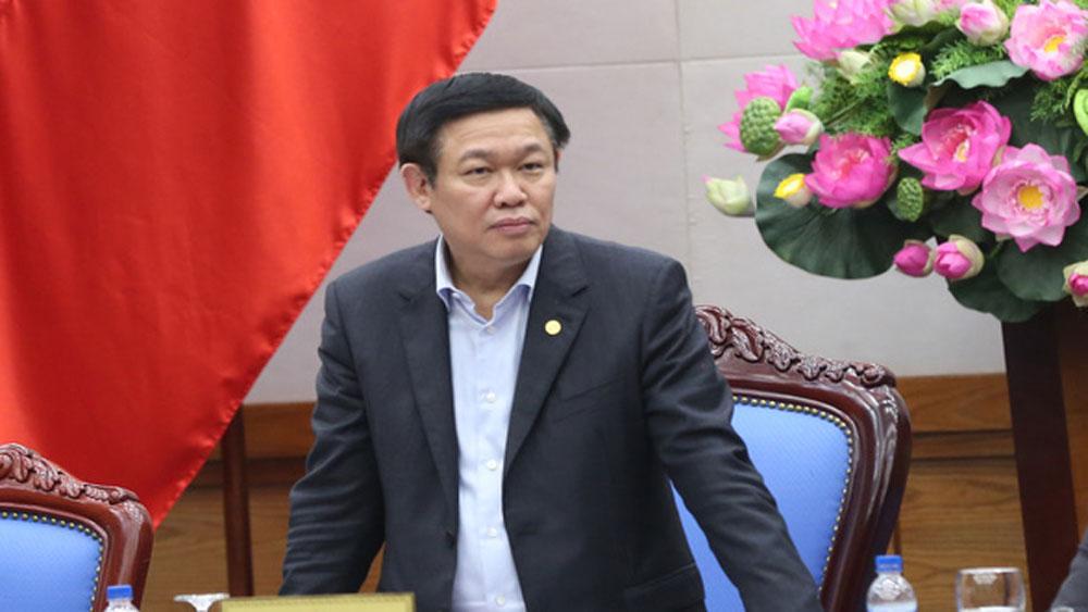 Phó Thủ tướng Vương Đình Huệ: Điều chỉnh giá điện vào thời điểm phù hợp, bảo đảm mục tiêu kiểm soát lạm phát dưới 4%