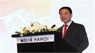 Bộ trưởng Thông tin và Truyền thông: Việt Nam phải là nước thứ 5 xuất khẩu thiết bị viễn thông