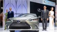 Hai giá trị ấn tượng của ôtô Lexus chính hãng ở Việt Nam