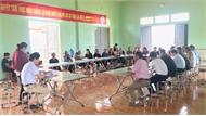 Nông dân Tân Yên tiếp cận mô hình xử lý nước thải công nghệ wetland