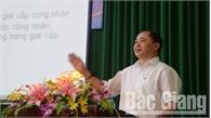 Nâng cao nghiệp vụ công tác xây dựng Đảng trong doanh nghiệp