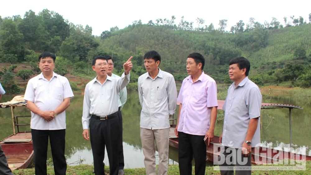 Tạo điều kiện cho người dân vùng đặc biệt khó khăn phát triển kinh tế