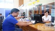 Trung tâm Hành chính công tỉnh Bắc Giang: Ứng dụng công nghệ thông tin chuẩn hóa quy trình