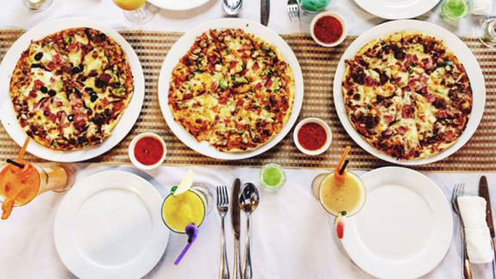 Italian cuisine week takes place in HCM City