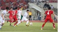 Quang Hải tự tin đánh bại Malaysia