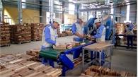 Tạm ngừng kinh doanh tạm nhập, tái xuất gỗ từ Lào, Campuchia