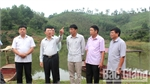 Bac Giang pays heed to economic investment and development in special difficult areas