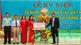 Đồng chí Bùi Văn Hải, Ủy viên T.Ư Đảng, Bí thư Tỉnh ủy chúc mừng Trường THPT Chuyên Bắc Giang nhân dịp Ngày Nhà giáo Việt Nam 20-11