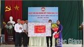 Phó Chủ tịch Thường trực UBND tỉnh Lại Thanh Sơn dự Ngày hội Đại đoàn kết toàn dân tộc tại huyện Yên Thế