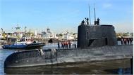 Đã tìm thấy tàu ngầm Argentina ARA San Juan mất tích một năm trước