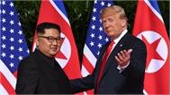 Mỹ lên kế hoạch chuẩn bị cho cuộc gặp giữa Tổng thống Donald Trump và nhà lãnh đạo Triều Tiên Kim Jong-un