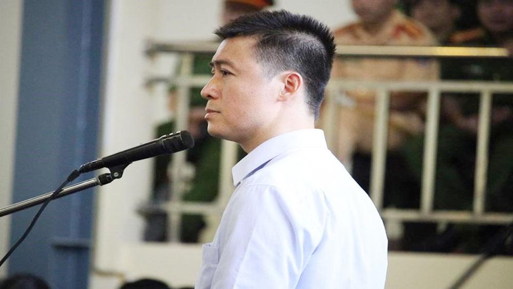 Xét xử đường dây đánh bạc nghìn tỷ: Lời khai của Phan Sào Nam tại tòa