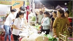 Southern Food Festival opens in Tra Vinh province
