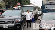Hàng nghìn lái xe tưởng niệm nạn nhân tai nạn giao thông