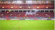 Sân Mỹ Đình lập kỷ lục về lượng cổ động viên tại AFF Suzuki Cup 2018