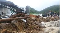 Ảnh hưởng bão số 8, Nha Trang thiệt hại lớn: 12 người chết