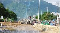 Khánh Hòa: Khẩn trương tìm kiếm người mất tích, khắc phục thiệt hại do mưa lũ