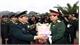Bắt đầu các hoạt động Giao lưu hữu nghị Quốc phòng biên giới Việt Nam – Trung Quốc lần thứ 5