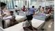 Sập giàn giáo trong trường tiểu học ở TP Hồ Chí Minh, hơn 10 người bị thương