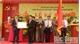 Trung tâm Giáo dục nghề nghiệp – Giáo dục thường xuyên huyện Việt Yên đón nhận Huân chương Lao động hạng Ba