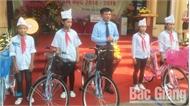 Lạng Giang: Tiếp sức cho học sinh vượt khó, học giỏi