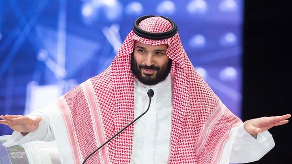 Saudi Arabia khẳng định Thái tử vô can trong vụ sát hại nhà báo J.Khashoggi