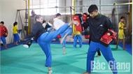 Boxing và vovinam lần đầu dự đại hội thể thao toàn quốc: Tìm kiếm vinh quang