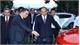 Thủ tướng Nguyễn Xuân Phúc dự lễ ra mắt xe VinFast tại Hà Nội