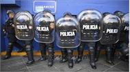 Argentina triển khai chiến dịch an ninh quy mô lớn bảo vệ Hội nghị thượng đỉnh G20
