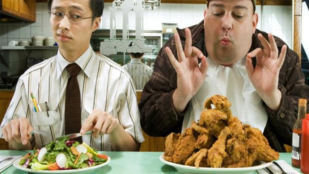 Người Việt lười ăn rau là nguyên nhân gây 2 bệnh ung thư phổ biến