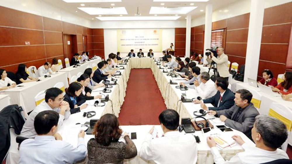 CPTPP could create 27,000 jobs in Vietnam each year