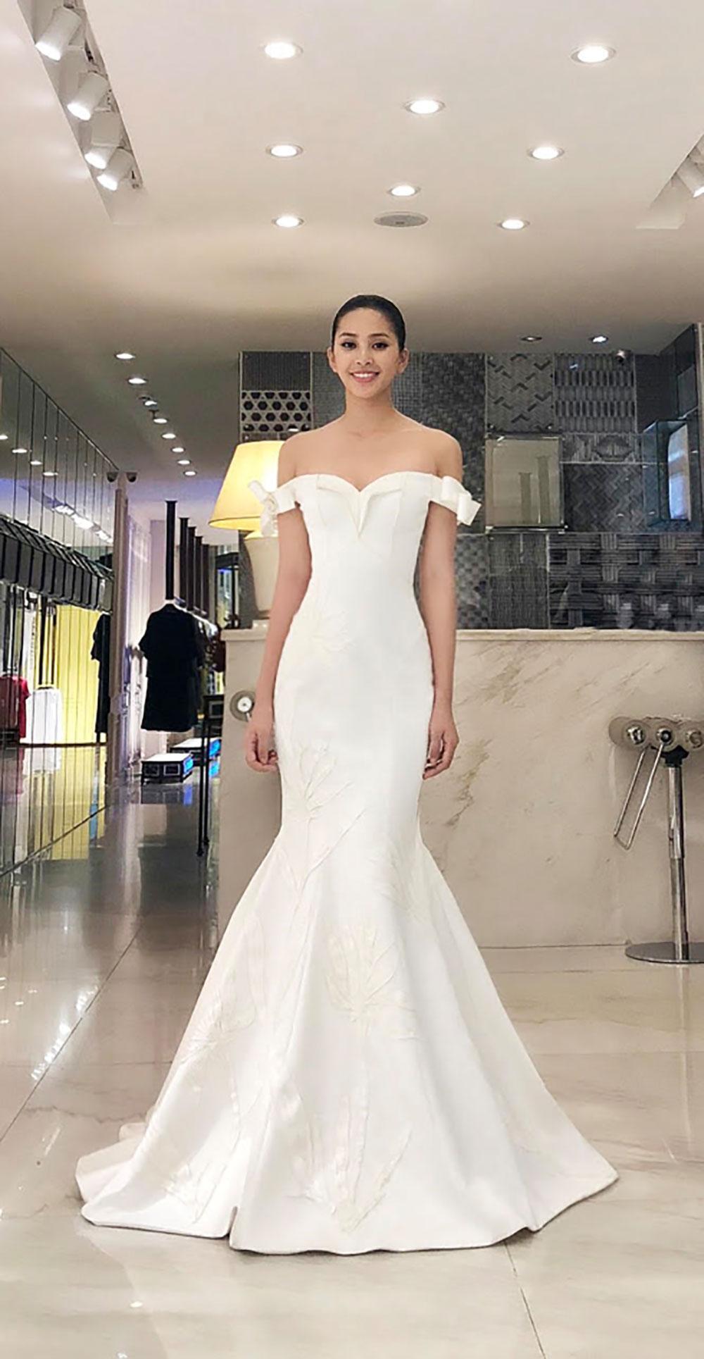Hoa hậu, Tiểu Vy, xuất sắc, phần thi top model, Miss World