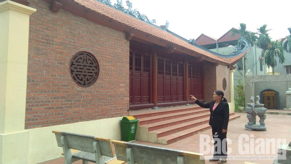 Liêm Xuyên - Điểm sáng xây dựng đời sống văn hóa ở khu dân cư