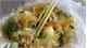 A closer look at rice paper salad, Vietnam's popular street food