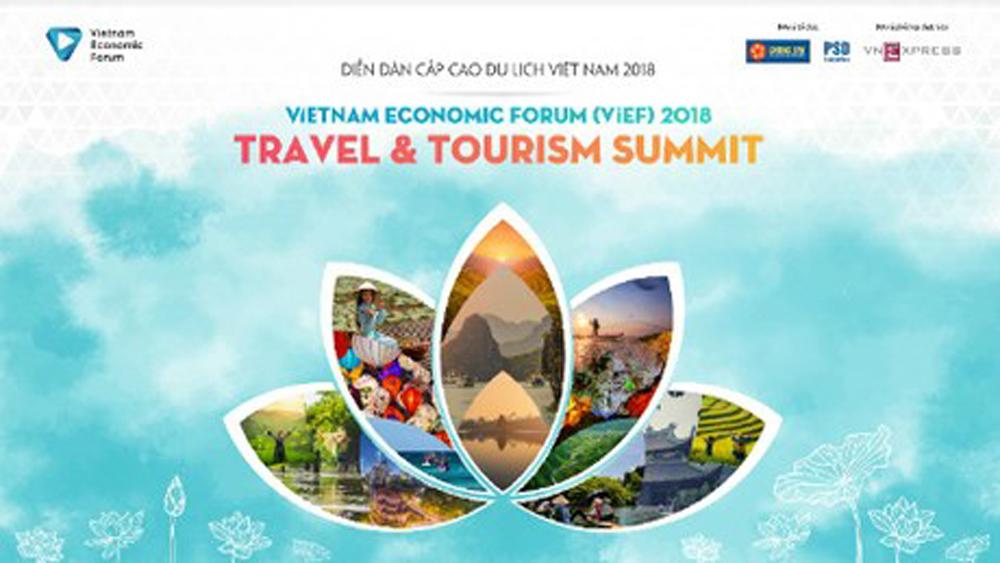 Hanoi, Vietnam Travel, Tourism Summit, first meeting, Intercontinental Landmark72 hotel, Vietnam Economic Forum, private economic development
