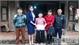 Hội đồng hương Lục Nam tại Đài Loan hỗ trợ 5 hộ nghèo ở quê hương