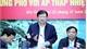 Phó Thủ tướng Trịnh Đình Dũng: Chủ động rà soát lại các phương án ứng phó với áp thấp nhiệt đới khả năng mạnh lên thành bão