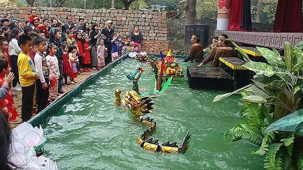 Chuỗi di sản văn hóa hội tụ về Hoàng thành Thăng Long