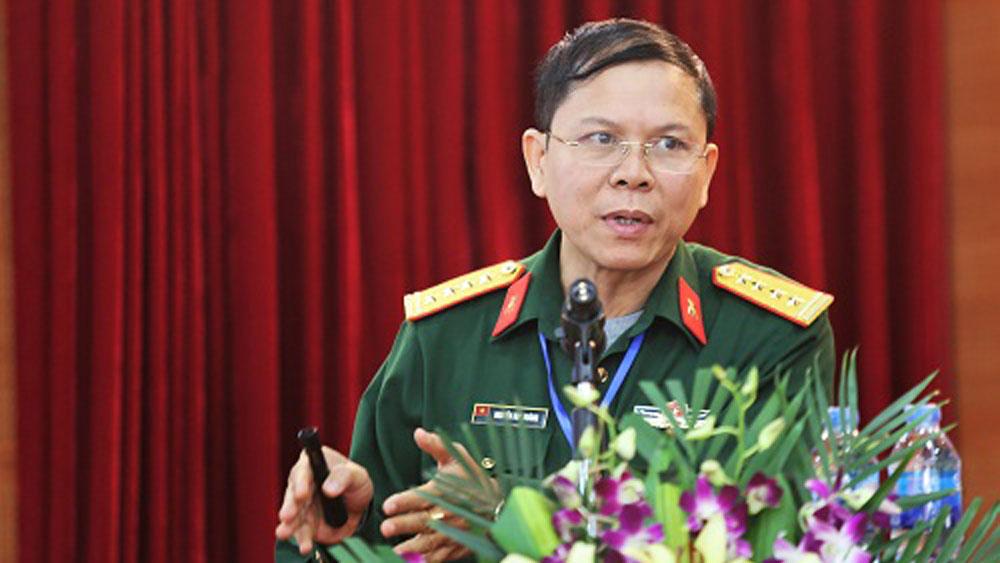 Việt Nam có thể dùng thiết bị phát hiện gián điệp tìm kiếm cứu nạn