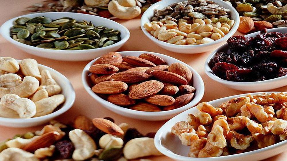 Thực phẩm, cực tốt, ngừa ung thư phổi, ăn hàng ngày