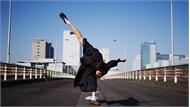 Trình diễn múa J-Dance kỷ niệm 45 năm quan hệ ngoại giao Việt - Nhật